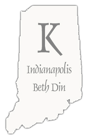 Certified Kosher by Indianapolis Beth Din